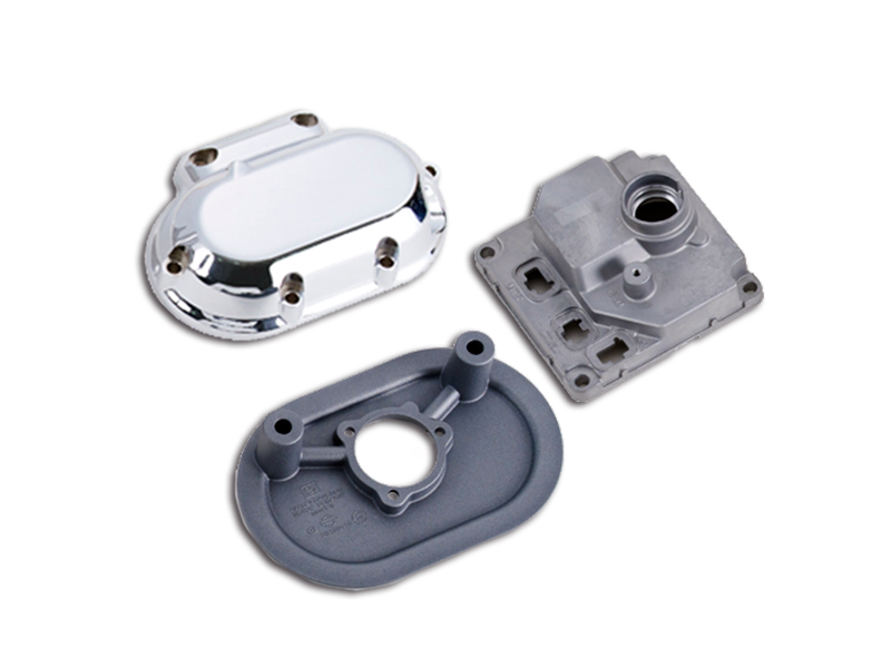 Aluminum Die Castings Products